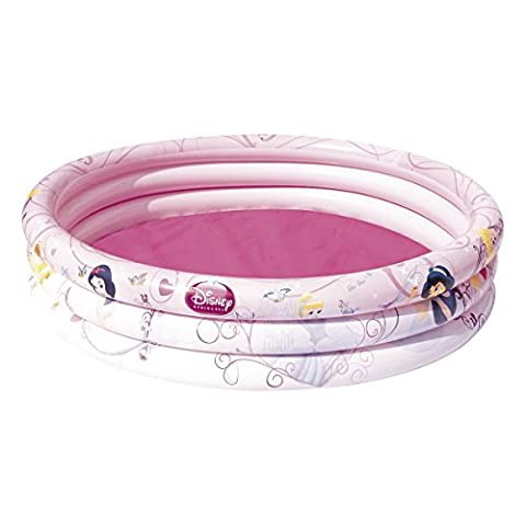 Disney PRINCESS 3-Ring Pool,