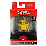 Lively Moments LM 97320 Alola Pokémon Figur, Mehrfarbig