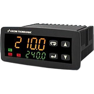 KR1-LCRR-D Module controller Controlled parameter temperature 0÷50°C