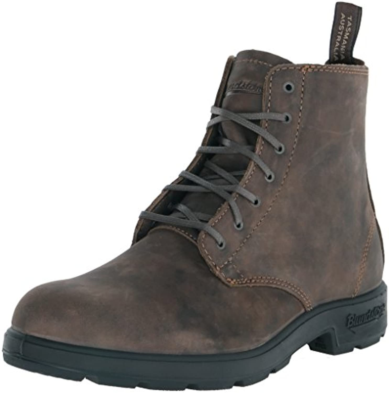 Blundstone Classic Lace up Nubuck Unisex Erwachsene Kurzschaft Stiefel Blundstone Classic Unisex Erwachsene Kurzschaft Stiefel