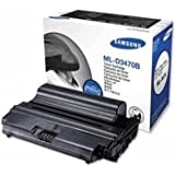 "Samsung ML-D3470B/EUR tóner y cartucho láser - Tóner para impresoras láser (10000 páginas, Laser, ML-3470D, ML-3471ND, 320 g, 7,264 m (286""), 4,575 m (180.1""))"
