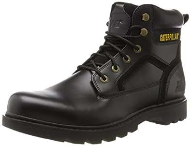 Caterpillar STICKSHIFT, Mens Boots, Black (Mens Black), 6 (40 EU)