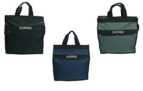 Betz Einkaufstasche Schultertasche Freizeittasche Handtasche Shopping Bag CITY SHOPPER Größe: 35 x 37 cm verschiedene Farben