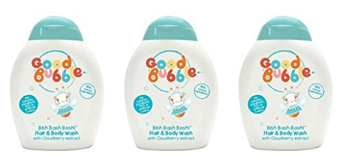 - G/Bubble Cloudberry Extract Hair & Body Wash | 250ml | - SUPER SAVER - SAVE MONEY by Ella Banks Ltd