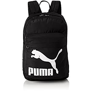 Puma 20 Ltrs Black Laptop Backpack (7479901)