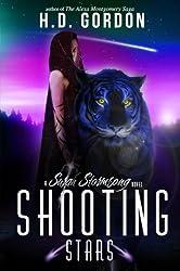 Shooting Stars (A Surah Stormsong Novel Book 1)