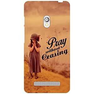 Asus Zenfone 5 A501CG Back Cover