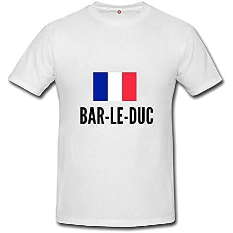T-shirt Bar le duc city