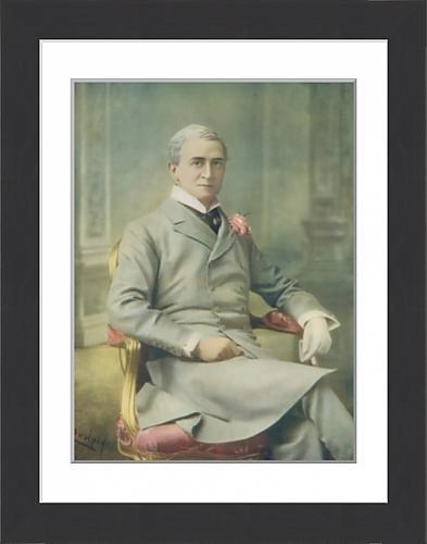 framed-print-of-mr-john-hare
