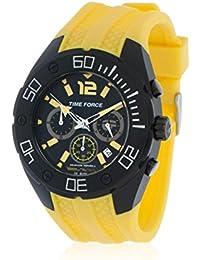 TIME FORCE TF-4145M09 - Reloj Caballero caucho