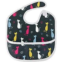 Baby Lätzchen 3er Set Latzen neu für Mädchen #66#