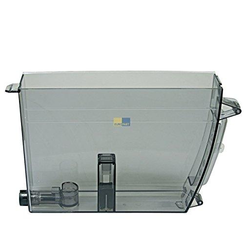De'Longhi 7313212611 ORIGINAL Wassertank Wasserbehälter Tank mit Schwimmer 290x185x55mm z.T. ECAM22 ECAM23 CAPPUCCINO Kaffeeautomat Kaffeevollautomat Kaffeemaschine