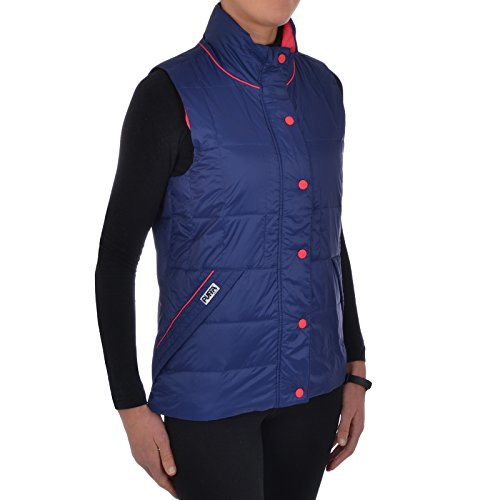 Puffa Country Sports Damen Weste Navy