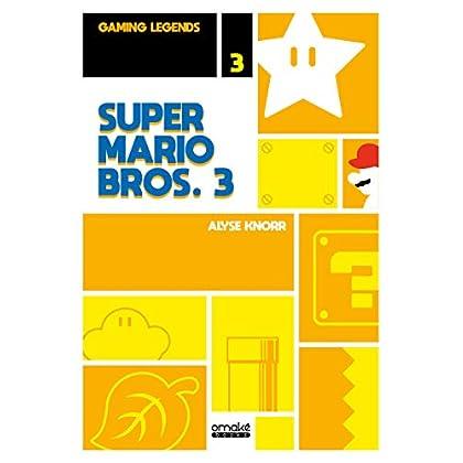 Super Mario Bros. 3 - Gaming Legends Collection 03