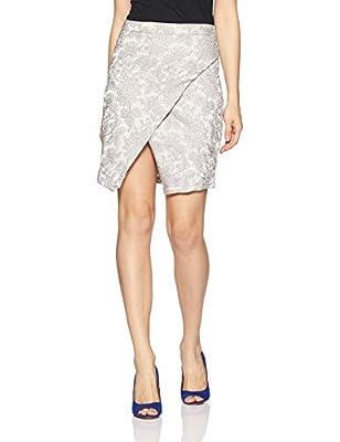 Jealous Club 21 Women's A-Line Skirt Suit - Miss Universe
