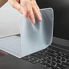 Jronix Laptop Keyboard Skin for Lenovo IdeaPad 330 15.6-inch Laptop