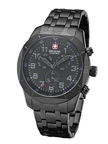 Swiss Military Hanowa New Legend Herrenuhr Chrono 06-5265.13.007.30
