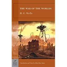 [The War of the Worlds] (By (author) H. G. Wells , Notes by Alfred Mac Adam) [published: March, 2013]