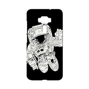 G-STAR Designer Printed Back case cover for Meizu MX5 - G3372