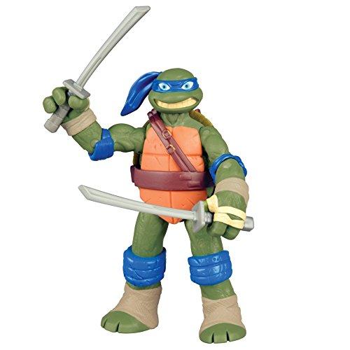 Turtles Leonardo Action Figure ()