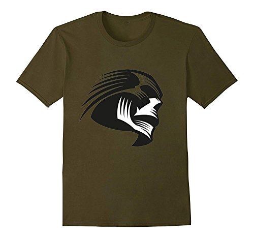 CYC Shantou Men's Short Sleeve Round Neck Cotton T-Shirt (Alpha Polo Shirt Classic)
