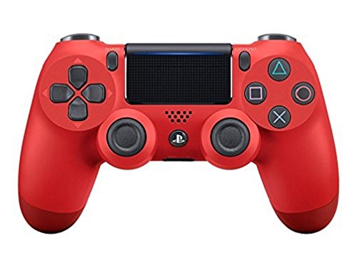 New Sony Dualshock 4 Controller v2 - Red lowest price