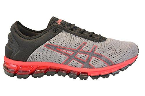 ASICS Men's Gel-Quantum 180 3 Carbon/Black Running Shoes-9 UK/India (44 EU)(1021A029.020)