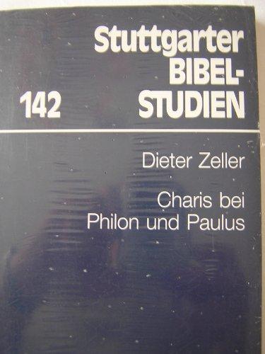 Charis bei Philon und Paulus