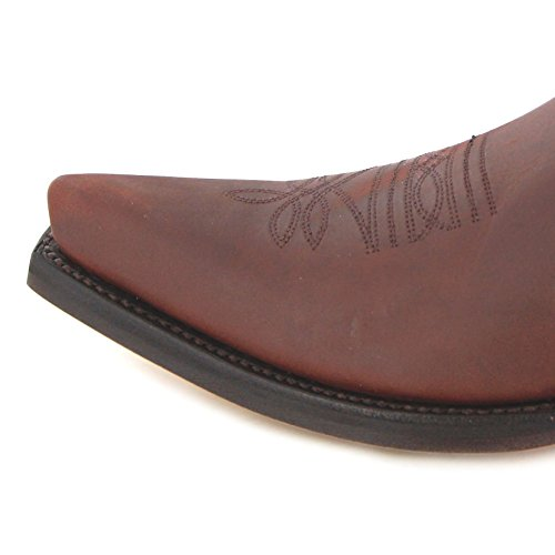 Mayura Boots Westernstiefel 1920 Cowboystiefel (in verschiedenen Farben) Arabia