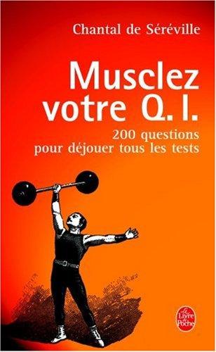 Musclez votre Q.I.