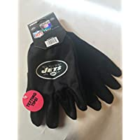 Exclusive New York Jets Winter Texting Gloves