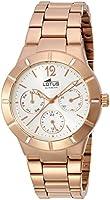 Lotus 15915/1 - Reloj de pulsera Mujer, Acero inoxidable