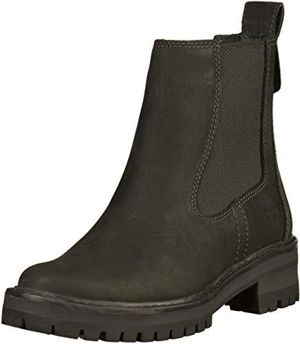 Timberland Unisex-Erwachsene Courmayeur Valley Chelsea A1j66 Klassische Stiefel, -