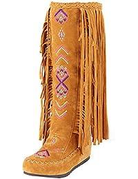 Suchergebnis auf für: indianer stiefel damen