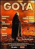 Goya Burdeos kostenlos online stream