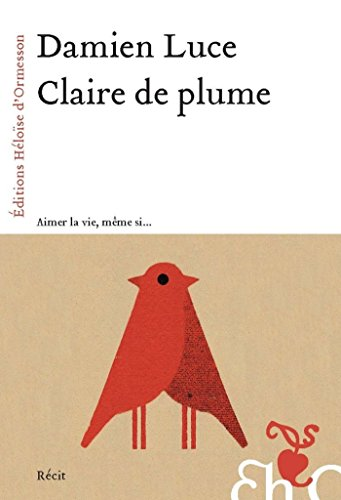 claire-de-plume-hors-collection-french-edition