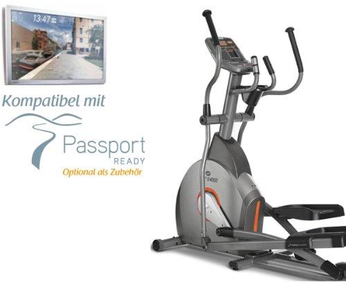E4000 Crosstrainer Horizon Fitness - Modell 2013/ 2014