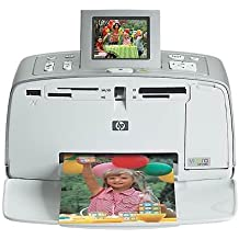 HP Photosmart 385 Compact Photo Printer