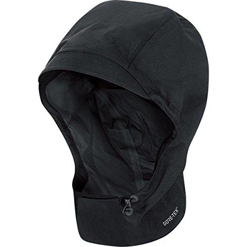 gore-running-wear-cappuccio-impermeabile-per-giacca-gore-tex-shield-20-gt-taglia-unica-nero-hgshie99