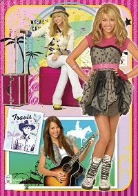 hannah-montana-w-tasche-clear-file-c-aig-264-japan-import