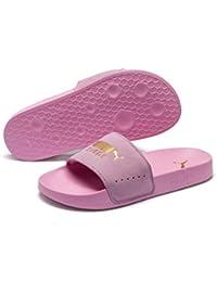 Suchergebnis auf Amazon.de für: Pink - Dusch- & Badeschuhe / Sport ...