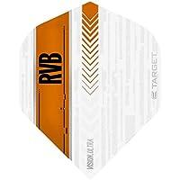 rot//weiß 10 Set Form XS 30 Stück Dartfly Vortex kleinere Form