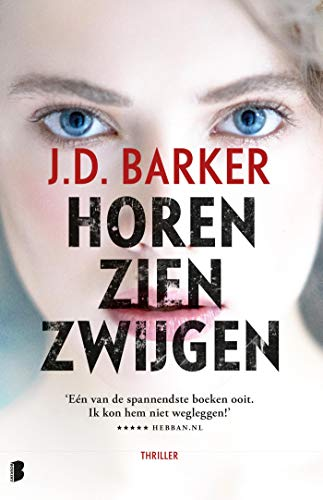 (Sam Porter Book 1) (Dutch Edition) ()
