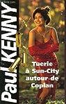 Coplan, tome 236 : Tuerie à Sun-City autour de Coplan par Kenny