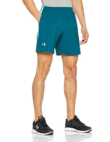 Under Armour Men's Launch Sw 7-Inch Shorts