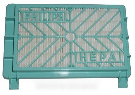 Filtre a air hepa fc8044 fc8611 fc8608 fc8716 fc8720 fc8724 fc8732 fc8733 fc8734 fc8736 fc8740 fc8748/01 fc8408 aspirateur philips hr8504