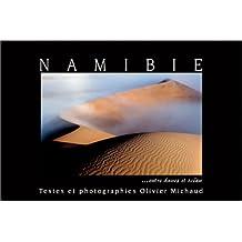 Namibie... entre dunes et océan