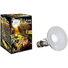 MclanZoo Fuil Time UVA Heat Light Bulb – Bombilla térmica diurna de alta potencia