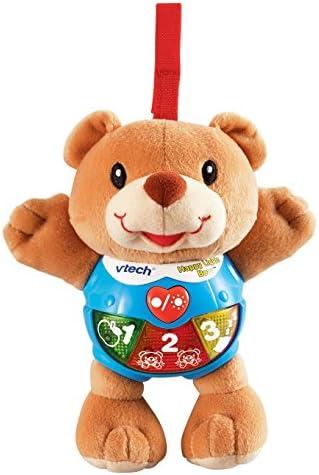 VTech – V.Tech V.Tech V.Tech Baby – Chant'ourson Brun (Version Anglaise) | De Grandes Variétés  684a96
