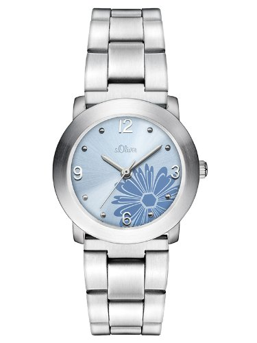 s.Oliver Ladies Watch SO-1163-MQ